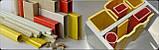 Отбойник стеклопластиковый (пластина) PSK-P-10-55x5, фото 2
