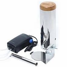 Димогенератор для холодного копчення Smoke House 1.0