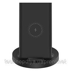Бездротове зарядний пристрій Xiaomi Mi Wireless Charger 20W WPC02ZM (Чорне)