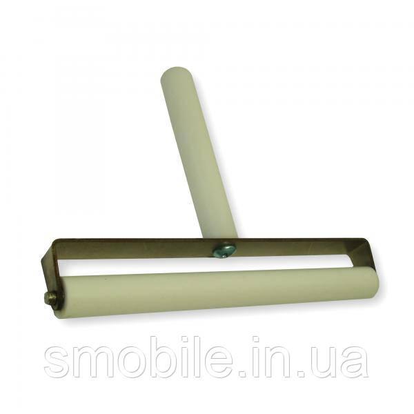 Оборудование Валик силиконовый, с ручкой (рабочая поверхность - 150 мм)