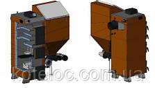 Пеллетный котел Kotlant КГП 38, фото 2
