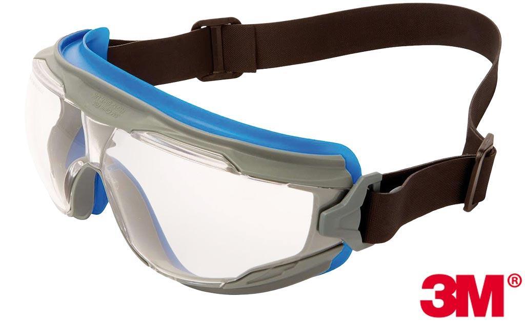 Захисні окуляри 3M-GOG-501 T