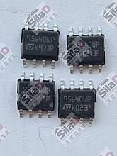 Микросхема 95640 M95640 STMicroelectronics корпус SO8