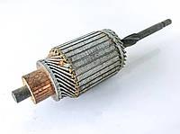 Привід стартера зіл-130 12 вольт, фото 1