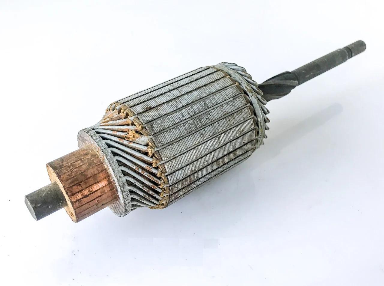 Привод стартера ст-230 12 вольт Батэ
