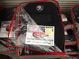 Авточохли на Scoda Rapid 2012> sedan Favorite Шкода Рапід, фото 2