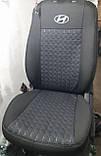 Авточохли на Scoda Rapid 2012> sedan Favorite Шкода Рапід, фото 3
