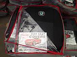 Авточохли на Scoda Rapid 2012> sedan Favorite Шкода Рапід, фото 9
