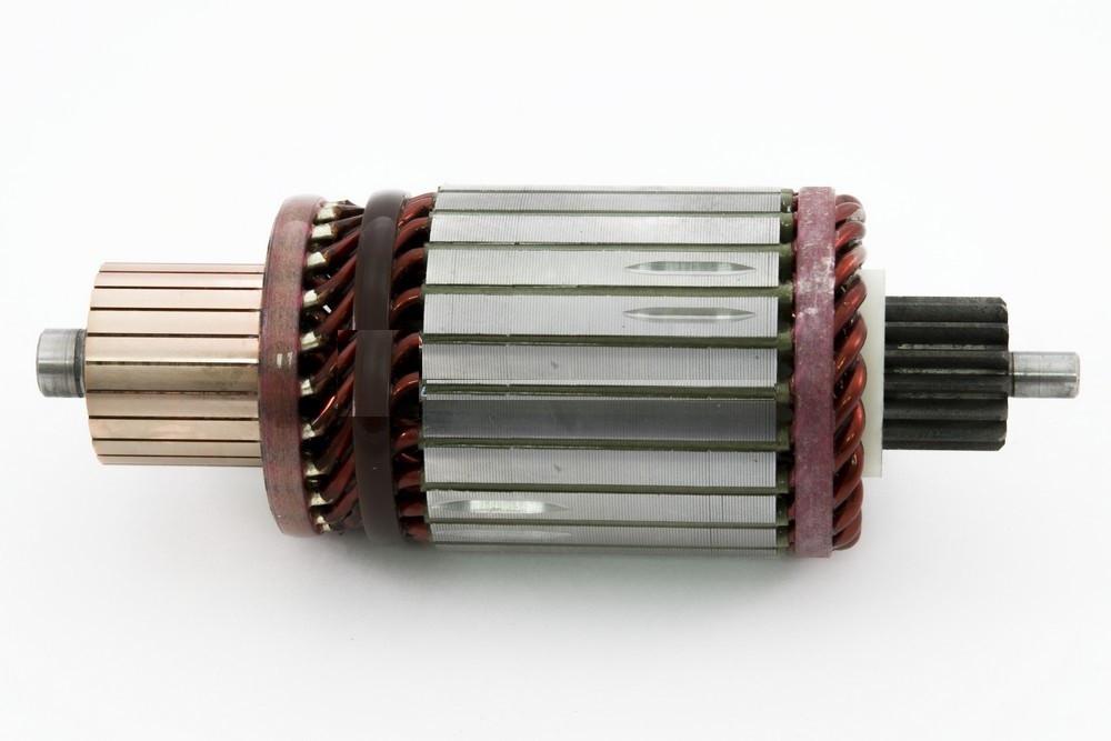 Привод стартера камаз azf 4554