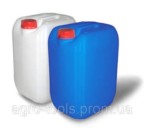 Серная кислота 43%, канистра 10 л - 14 кг, фото 2