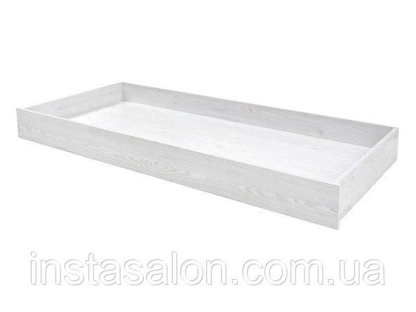 Ящик ліжка Порто SZU