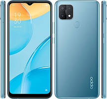 Oppo A15 / A15s