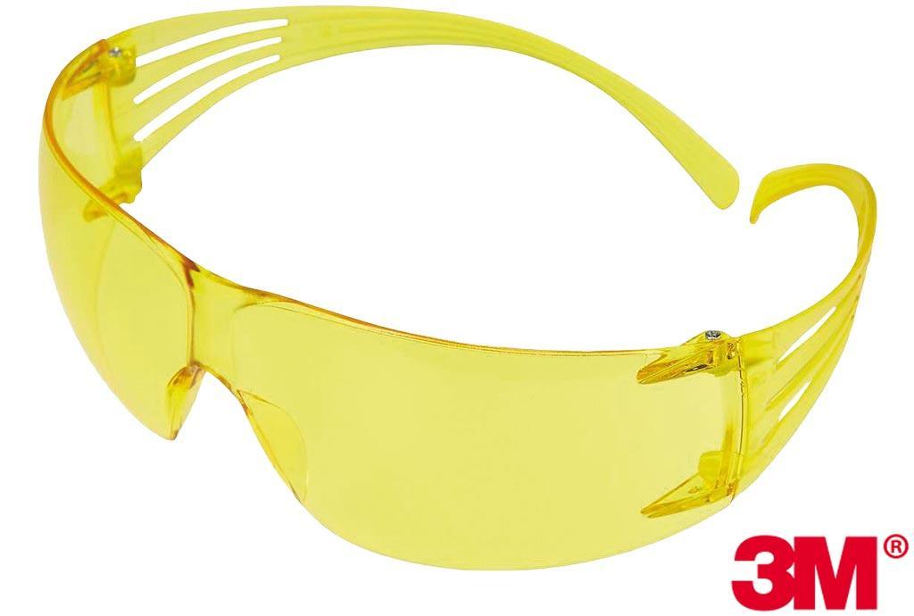 Захисні окуляри 3M-OO-SF203 Y