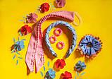 Обруч invisibobble HAIRHALO Flores & Bloom Margarita Bonita, фото 2