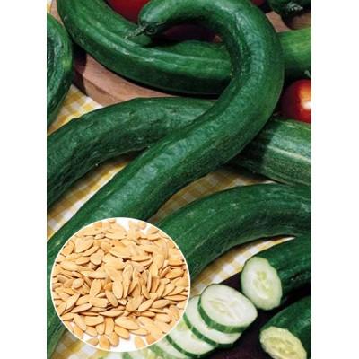 Семена Огурец  Китайские змеи  0,3 г