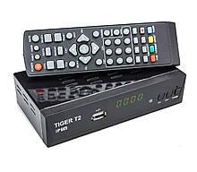 Супер навороченная Т2 приставка - Tiger T2 IPTV