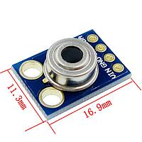Модуль датчика температуры GY-906 / MLX90614 (бесконтактный)