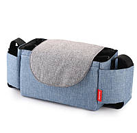 Органайзер для детской коляски (ОКД-10)