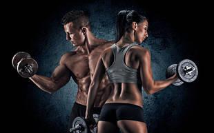 Препарати для здоров'я і спорту
