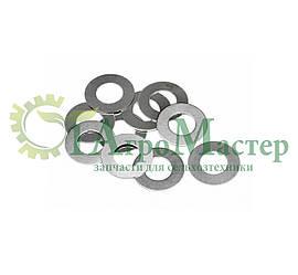 Шайба алюминиевая уплотнительная 34х40х1,5 Упаковка 50 шт.