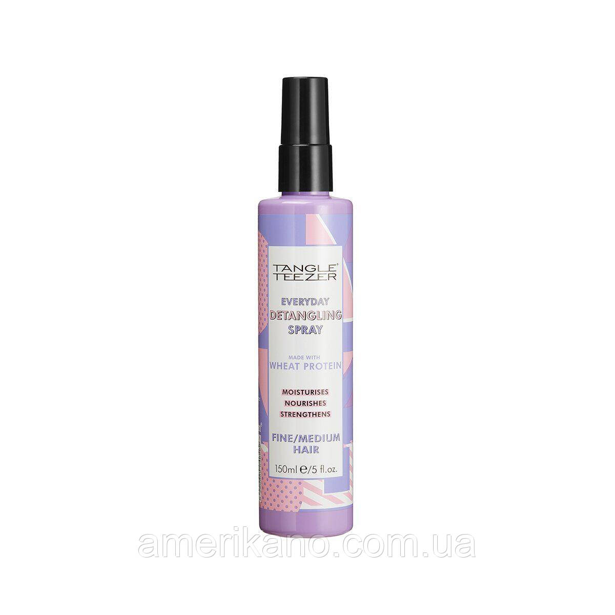 Спрей для легкого расчесывания волос Tangle Teezer Everyday Detangling Spray