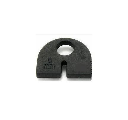 KLC-05-08-07-S8 Прокладка для скла 8 мм