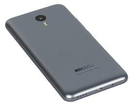 Оригинальная задняя крышка для Meizu Note 2 (Черный)