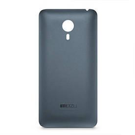 Оригинальная задняя крышка для Meizu MX3 (Черный)