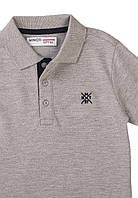 Детская футболка поло для мальчиков 104-152 см, 4-12 лет Minoti, 104-110 см