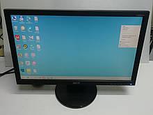 """Быстрый широкоформатный ЖК монитор 18.5"""" Acer V193HQV"""