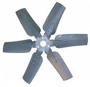 Вентилятор радиатора ГСТ 10.05.04.270 комбайна Дон-1500
