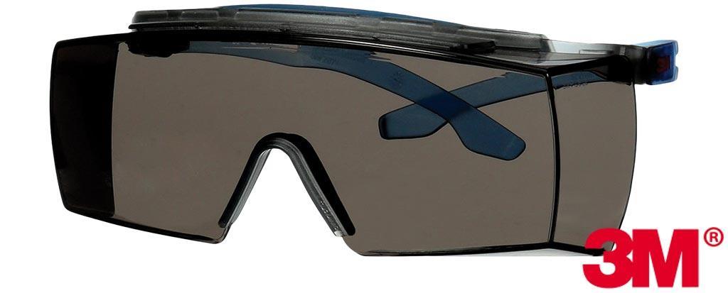 Захисні окуляри 3M-OO-SF3702XS S