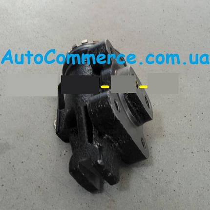 Цилиндр тормозной рабочий передний FAW 1031, Faw 1041 Фав, фото 2