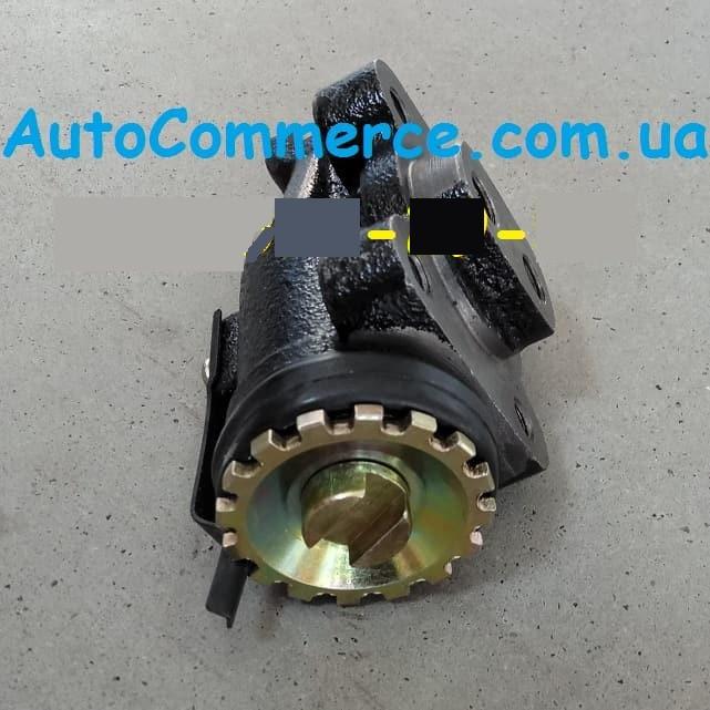 Цилиндр тормозной рабочий передний FAW 1031, Faw 1041 Фав