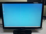 """Великий монітор LG Flatron W2254TQ 22"""" з дефектом, фото 2"""