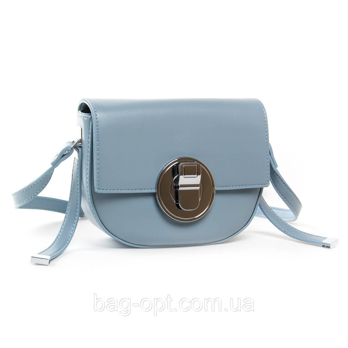 Клатч женский Fashion (19x16x7 см) blue