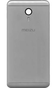 Оригинальная задняя панель (крышка) для Meizu M3 Note (Белая)