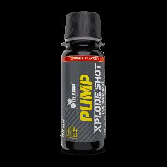 Предтреник Olimp Pump Xplode Powder shot (60 мл) олимп фруктовый пунш