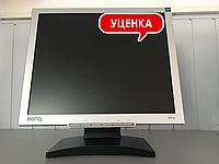 Монитор, 19 дюймов, BenQ, в ассортименте, УЦЕНКА, фото 1