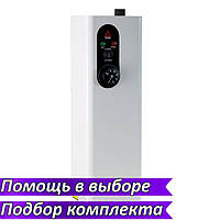 Электрический котел Tenko Мини 4,5 кВт 220В. Электрокотел Тенко для отопления дома, квартиры МойДом