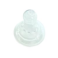 Cоска силиконовая для бутылочки размер L