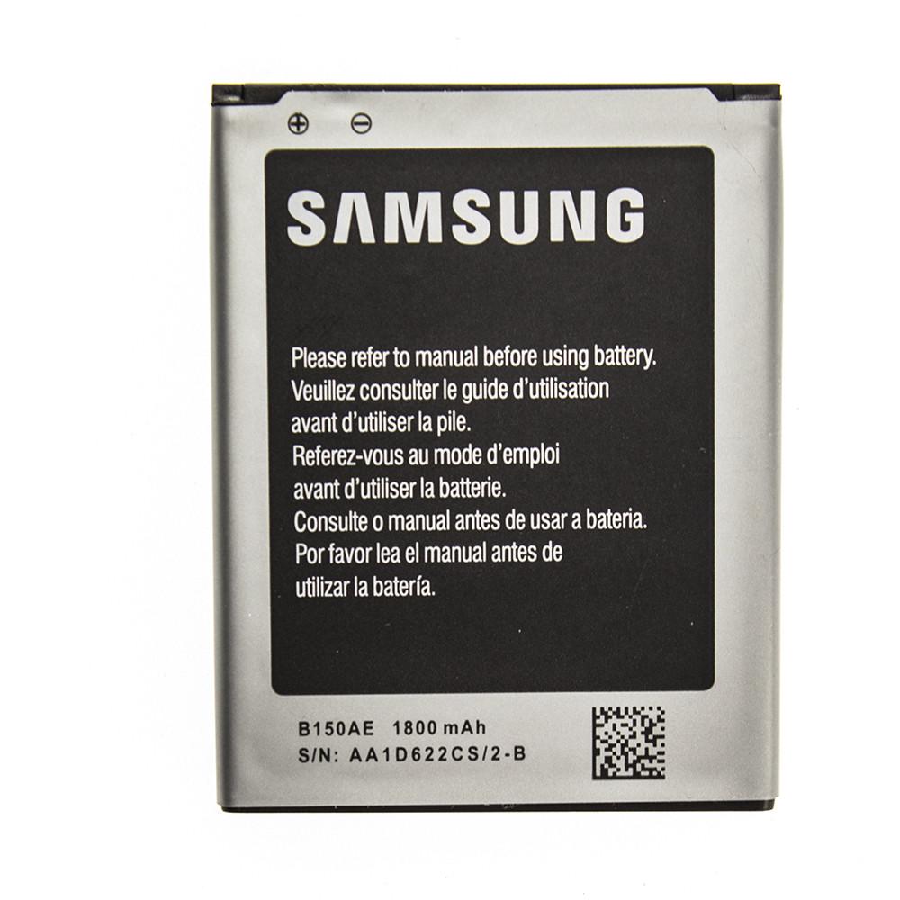 Аккумулятор B150AE для Samsung G350 Galaxy Star Advance 1800 mAh (A06925-1)