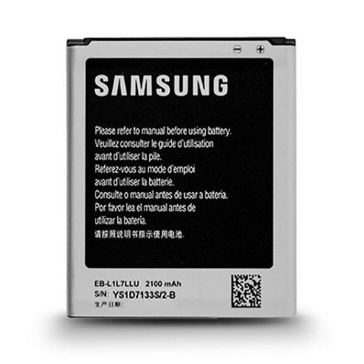 Акумулятор EB-L1L7LLU для Samsung G386 Galaxy Core LTE 2100 mAh (03953-2)
