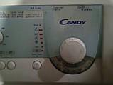 Модуль індикації з панеллю CANDY CTA84AA. 41008590 Б/У, фото 2