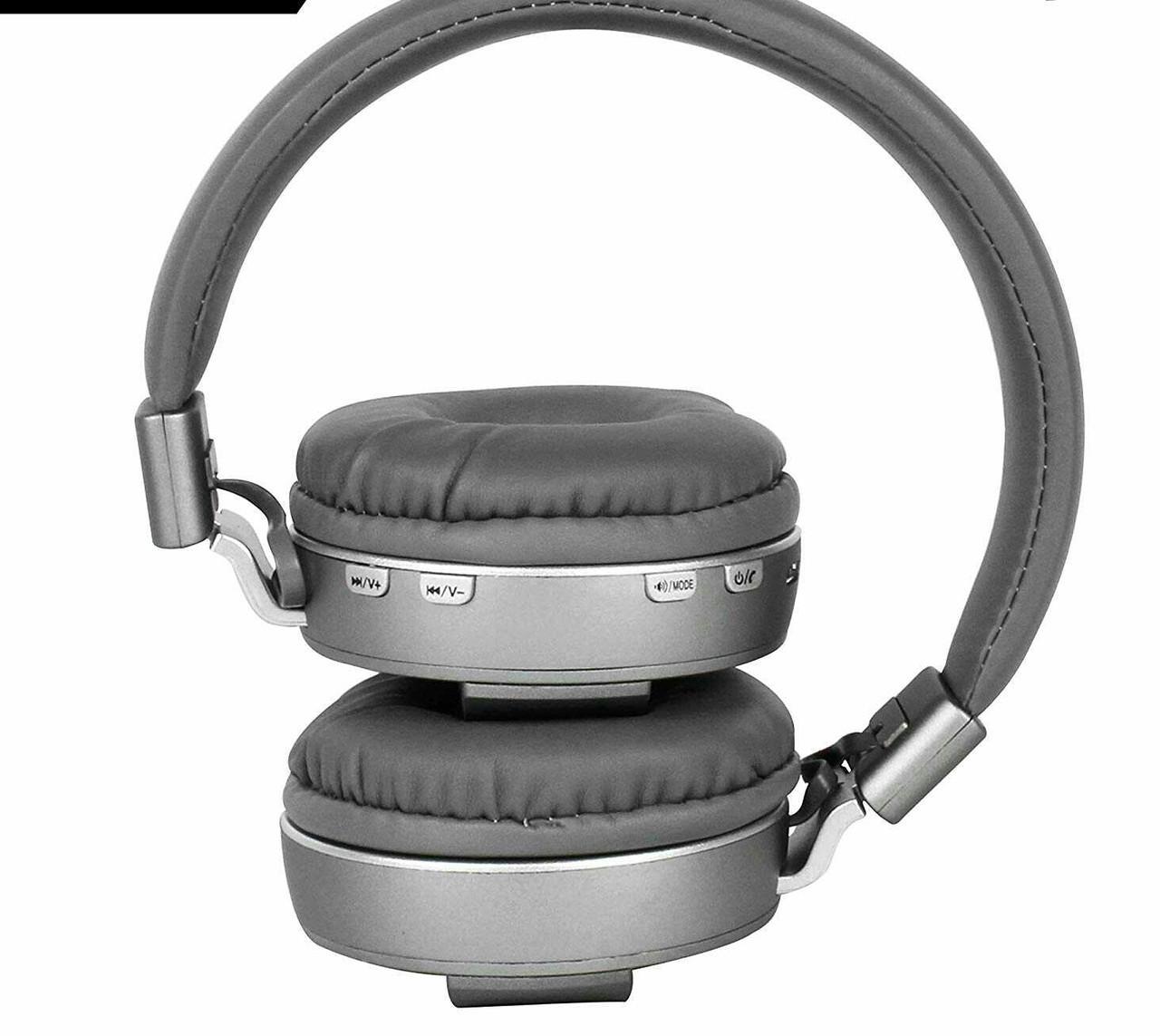 Бездротові Bluetooth-навушники Karler 360, вбудований мікрофон для телефонних розмов