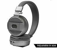 Бездротові Bluetooth-навушники Karler 360, вбудований мікрофон для телефонних розмов, фото 3