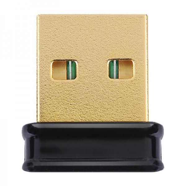Мережевий адаптер Edimax EW-7811UN V2 (N150, nano)