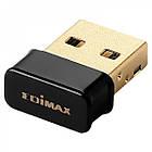 Мережевий адаптер Edimax EW-7811UN V2 (N150, nano), фото 3
