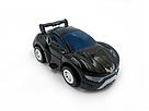Іграшка Ліга Вотчкар (машинка Блад і Кай) + запускалка WatchCar чорна, фото 4