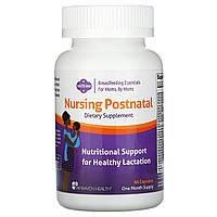 Поливитамины для женщин (после родов), Fairhaven Health, 60 кап.